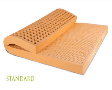 Đệm cao su Vạn Thành Standard