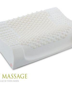 Gối cao su Vạn Thành New Massage