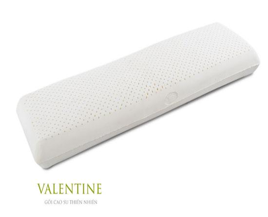 Gối cao su Vạn Thành Valentine