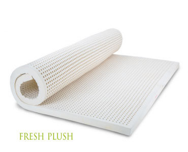 Đệm cao su Vạn Thành Fresh Plush